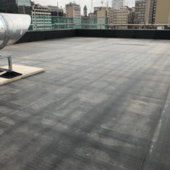 Industrial Roofing Birmingham